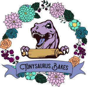 tonysaurus.bakes