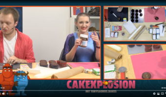 Cakexplosion #1