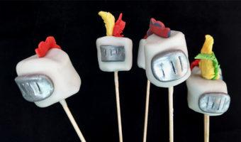 Ritter Cakepops